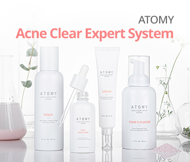 Acne Clear System
