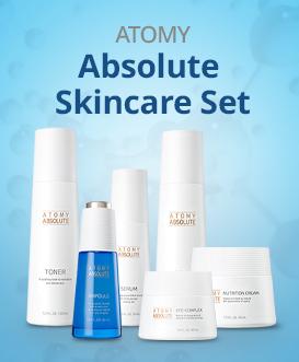 Absolute Skincare Set